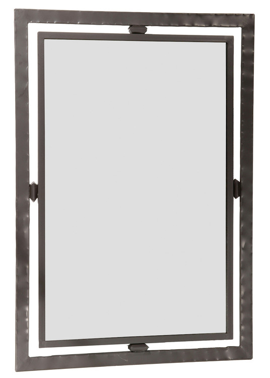 Blackwell Iron Wall Mirror
