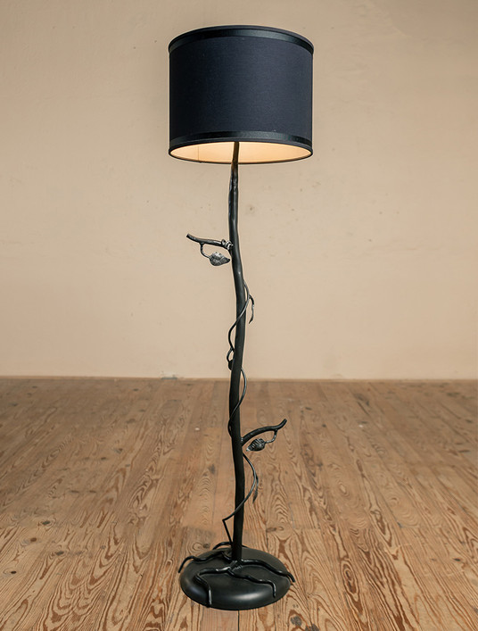 Sylamore Iron Floor Lamp