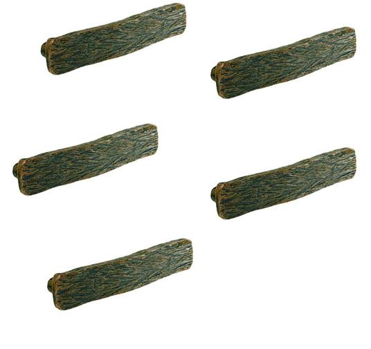 Huntington Pull 3 Inch- 5 Piece Set