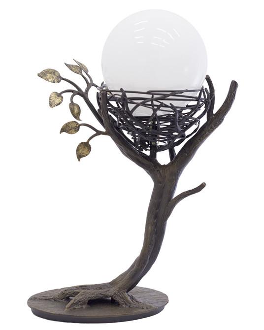 Elm Springs Table Lamp
