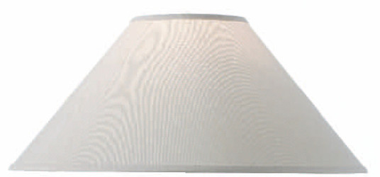 Natural Linen Table Lamp Shade 18 in.