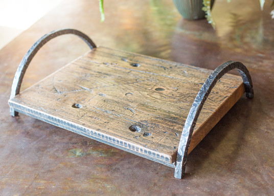 Smithy Serving Tray