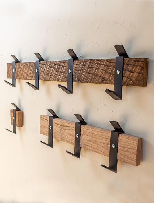 The 201 Wall Rack