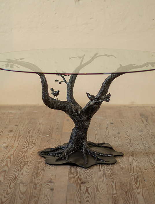 Tree of Life Dining Table