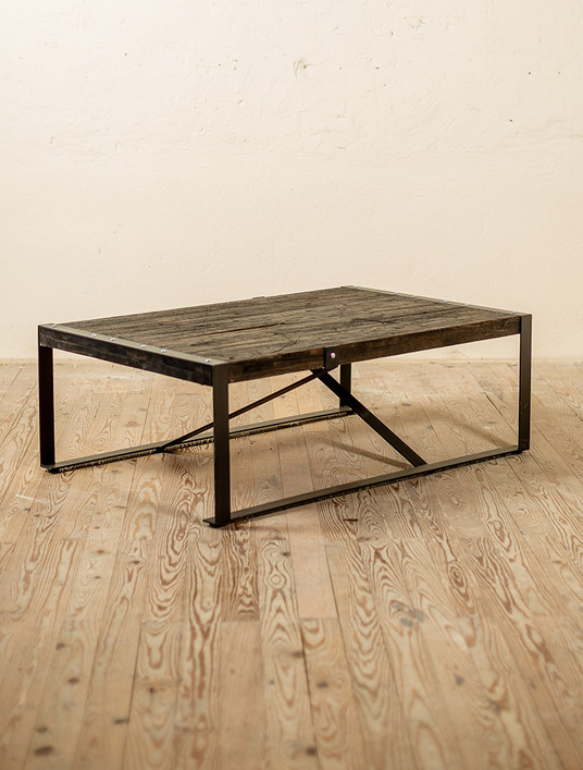 The 201 Coffee Table