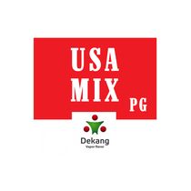 Dekang E-liquid  PG USA MIX 30ml