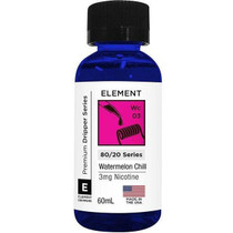 Element E-Liquid Watermelon Chill (60 Ml)