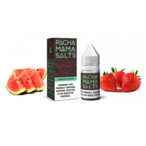 Pachamama E-Liquid Salts Strawberry Watermelon 30ml