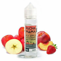 Pachamama E-Liquid Fuji Apple 60ml