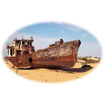 Dekang Tobacco Desert Ship E-Liquid PG 30ml