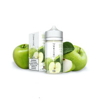 Skwezed Vape Juice Green Apple 100ml