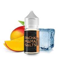 Pachamama E-Liquid Icy Mango Salt 30ml