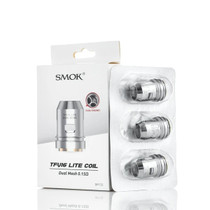 SMOK TFV16 LITE 3-Pack Dual Mesh Replacement Coils 0.15ohm