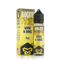 Wake n' Bake E-liquid 60ml