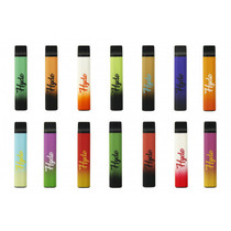 Hyde Edge Disposable Vapes 1500 Puffs Buy 3 + and SAVE!