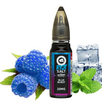 Riot Squad Hybrid Salt Blue Burst 30ml
