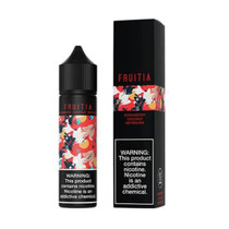 Frutia Strawberry Coconut Refresher Ice E-Liquid 60ml