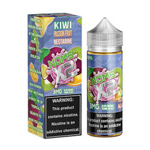 Noms X2 Kiwi Passion Fruit Nectarine  E-Liquid 120ml