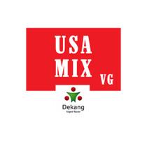 Dekang E-liquid VG USA MIX 30mL