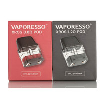 Vaporesso XROS Replacement Pods 2-PACK