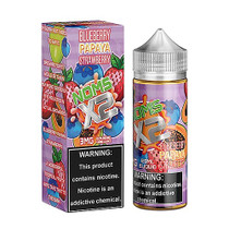 Noms X2 Blueberry Papaya Strawberry 120mL