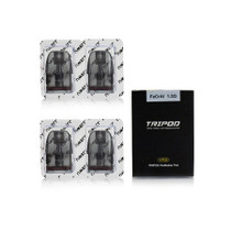 Uwell TRIPOD Replacement Pods 4-Pack