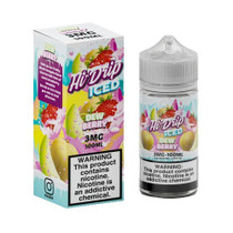 Hi Drip Dew Berry Iced E-Liquid 100mL