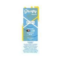 Shwifty Delta 8 Cartridge Blue Dream (Sativa)