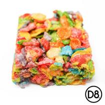 Shwifty Delta 8 Fruity Cereal Krispy Treat 100MG