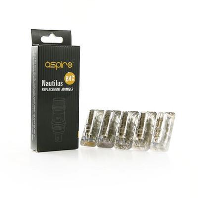 Aspire Nautilus 5-Pack Replacement Coils