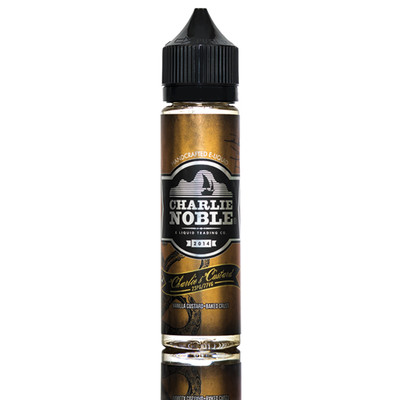 Charlie Noble Charlie's Custard - 60ml