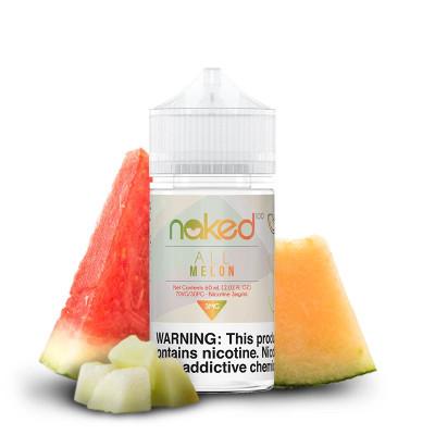 Naked 100 All Melon E-Liquid 60ml