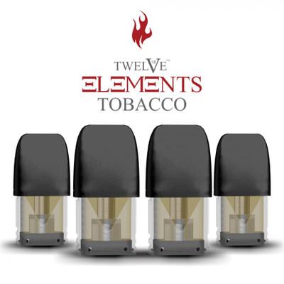 Juno Tobacco Pods 4 Pack