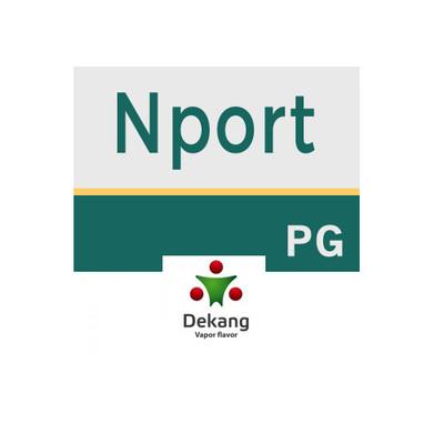 Dekang Tobacco N-Port E-Liquid PG 30ml