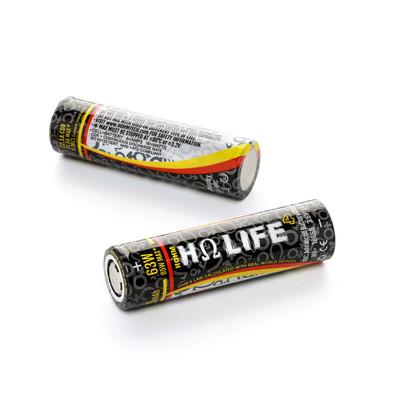 Hohm Tech Life V4 18650 3015mAh Battery