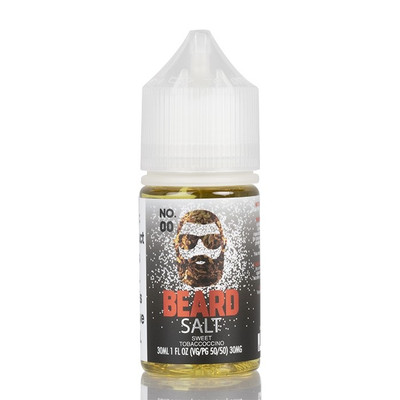 Beard Salts E-Liquid #32 30ml