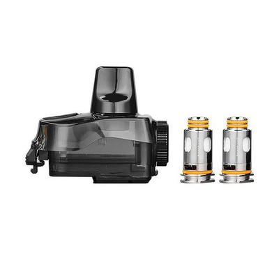 Geekvape Aegis Boost Replacement Pod & 2 Coils