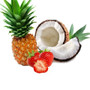 Esmoker Select Fruit Fully E-liquid  60ml
