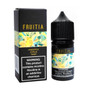 Fruitia Salts Pineapple Citrus Twist 30ml