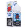 Keep it 100 OG Blue Iced (Blue Slushie Iced) E-Liquid 100ml