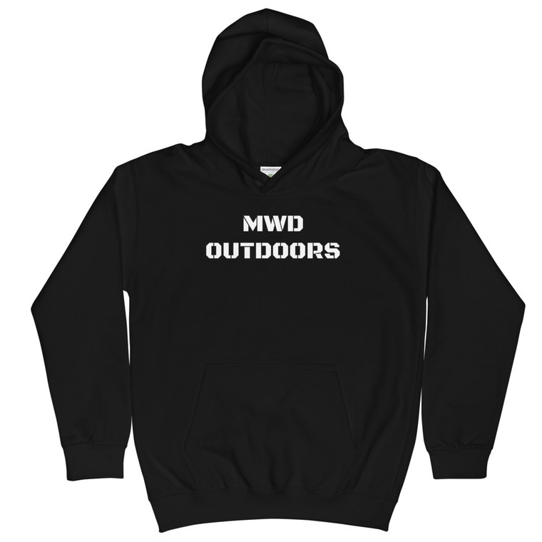 Kids Hoodie MWD