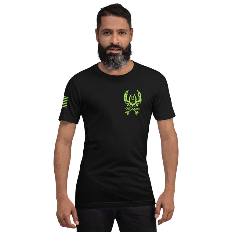 Short-Sleeve Unisex T-Shirt9854