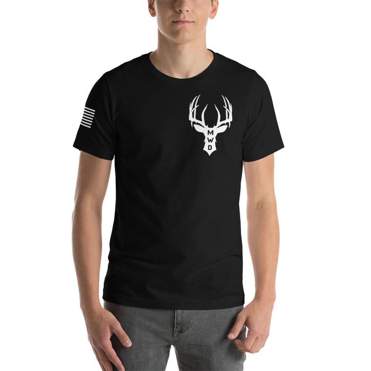 Short-Sleeve Unisex T-Shirt98