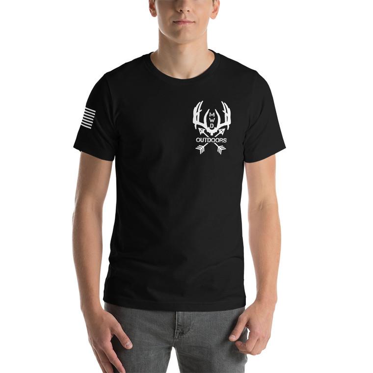 Short-Sleeve Unisex T-Shirt51