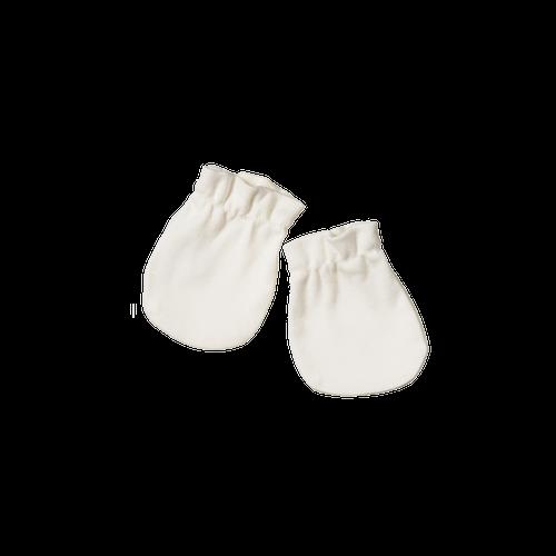 Nature Baby - Cotton Mittens