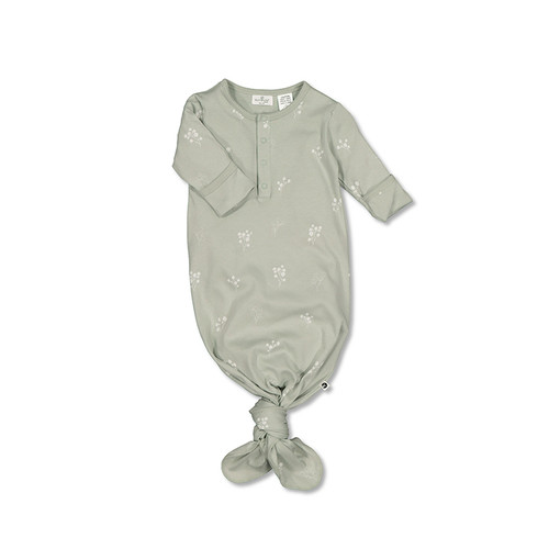 Burrow and Be - Sleep Gown - Sprig