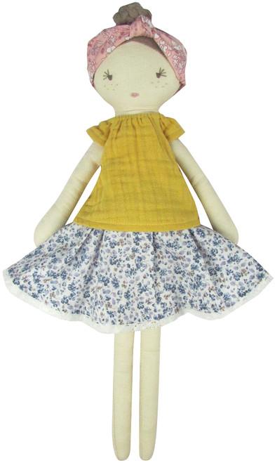 Albetta - Flower Florence Doll