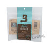 Boveda 8 Gram 62% Humidity Single Count Pack Of 10