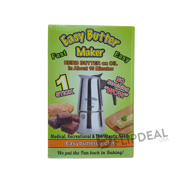 1 Stick Easy Butter Maker (Single Unit)