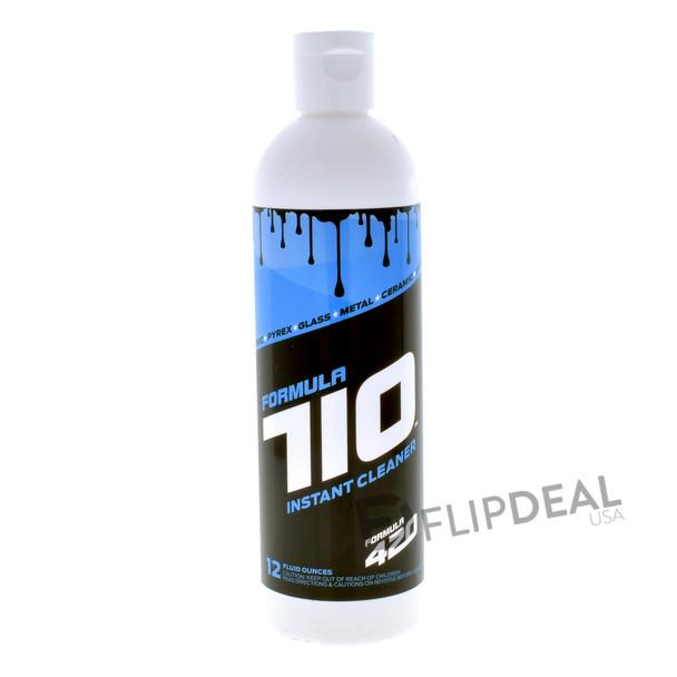 Formula 710 Glass Metal Pyrex Plastic Oil Pipe Cleaner